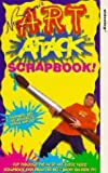 Neil Buchanan's Art Attack Scrapbook!