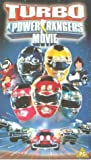 Turbo - A Power Rangers Movie