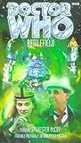 Doctor Who - Battlefield