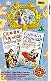Captain Pugwash - 2 Videos On 1