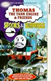 Thomas The Tank Engine And Friends - Spooks And Surprises