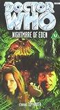 Doctor Who - Nightmare Of Eden