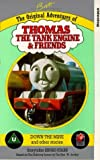 Thomas The Tank Engine And Friends - The Original Adventures Of - Down The Mine