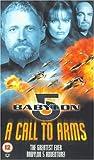Spacecenter Babylon 5 - A Call To Arms