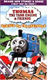 Thomas The Tank Engine And Friends - Rescues On The Railways