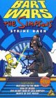 The Simpsons - Bart Wars