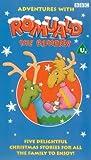 Adventures with Romuald the Reindeer