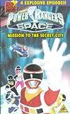 Mission To The Secret City