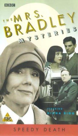 Mrs Bradley Mysteries