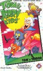 Tom & Jerry Kids - Toms Terror