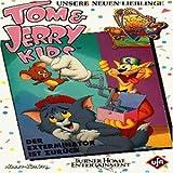 Tom & Jerry Kids - Der Exterminator ist zurück