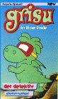 Grisu, der kleine Drache: Der Detektiv/Allerlei Lustiges
