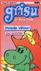 Grisu, der kleine Drache: Fremde Völker/Das Unwetter