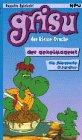 Grisu-Der kleine Drache - Der Geheimagent/Die fl