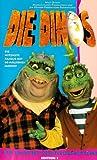 Die Dinos - Die letzten Appetithäppchen