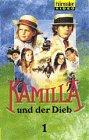 Kamilla und der Dieb 1