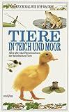 Tiere in Teich und Moor