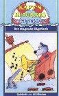 Käpt'n Blaubärs Seemannsgarn: Der singende Sägefisch