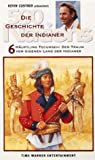 6: Häuptling Tecumseh