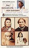 8: Geronimo und Chief Joseph