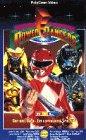 Power Rangers 5: Der böse Blick/Ein gefährliches Spielzeug