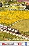 4: München - Mittelwald