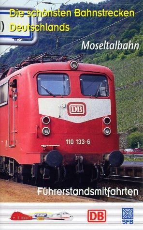 Die schönsten Bahnstrecken Deutschlands
