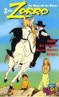 Z wie Zorro 1 - Diego - Die Rückkehr des maskierten Rächers