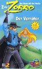 Z wie Zorro 2 - Der Verräter