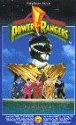 Power Rangers 7: Insel der Illusionen Teil 1 + 2