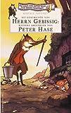 Beatrix Potter - Die Geschichte von Herrn Gebissig oder die weiteren Abenteuer von Peter Hase