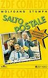 Salto Postale - Das Dienstjubiläum/Fliegen haben kurze Beine