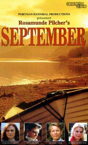 Rosamunde Pilcher's September