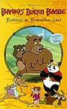 Bambus-Bären-Bande Folge 2: Bulldozer im Braunbärenland