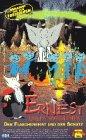 Ernest, der Vampir - Der Flaschengeist & Schatz