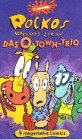 Das O-Town Trio