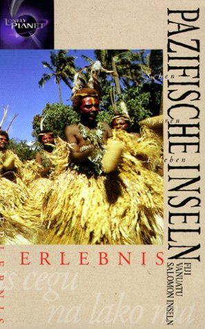 Pazifische Inseln - Lonely Planet