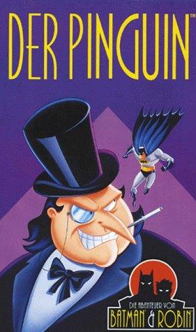 Die Abenteuer von Batman und Robin 5: Der Pinguin