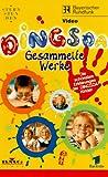 Dingsda - Gesammelte Werke
