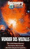 Discovery Channel - Wunder des Weltalls Vol. 2