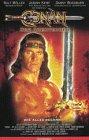 Conan - Der Abenteurer-Wie alles begann VL/VK