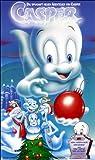 Casper - Die spukhaft neuen Abenteuer 4: Eine Weihnachtsgeschichte/Drei Geister und ein Baby