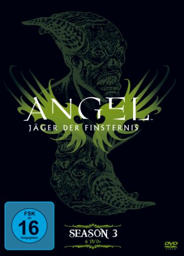Angel - Jäger der Finsternis Season 3 (6 DVDs)