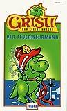 Grisu, der kleine Drache: Der Feuerwehrmann