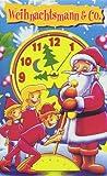 Weihnachtsmann & Co.: Der längste Tag/Das Geheimnis