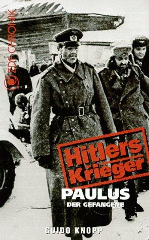 Hitlers Krieger: