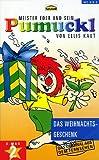 Meister Eder und sein Pumuckl X-Mas 2: Das Weihnachtsgeschenk