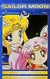 Sailor Moon  5 - Streit wegen der Liebe / Ein turbulentes Wochenende