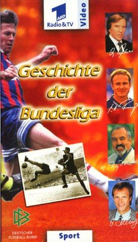 Geschichte der Bundesliga