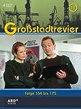 Großstadtrevier - Box 11, Staffel 16 (4 DVDs)